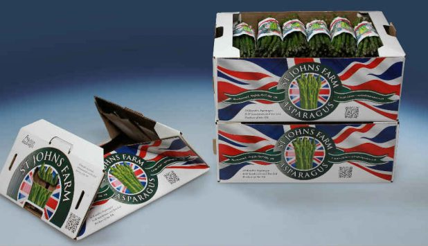 DS Smith celebrate a double win at the 2014 UK Packaging Awards