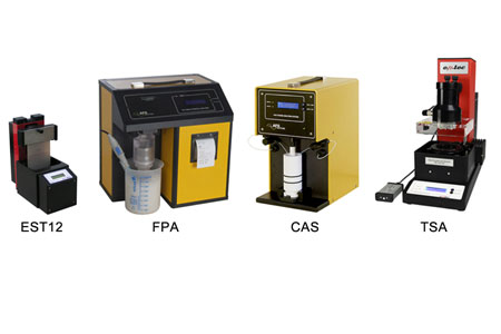 Emtec, optimal control for an efficient production process
