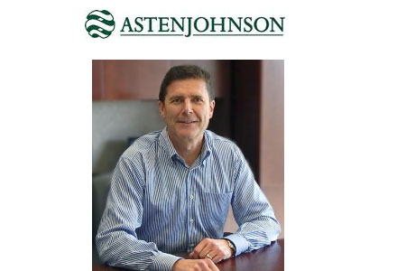 AstenJohnson appoints new Chief Executive Officer