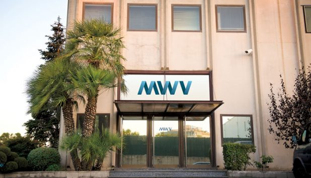 MWV names Naveen Ganzu Managing Director for India