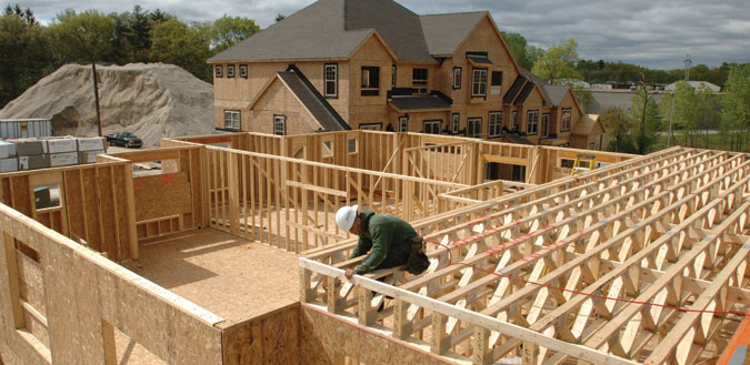 Ufpi announces acquisition of majority interest in for Pre manufactured trusses