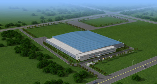 Xerium announces two plant expansion projects in Roll Cover and Mechanical Services Business