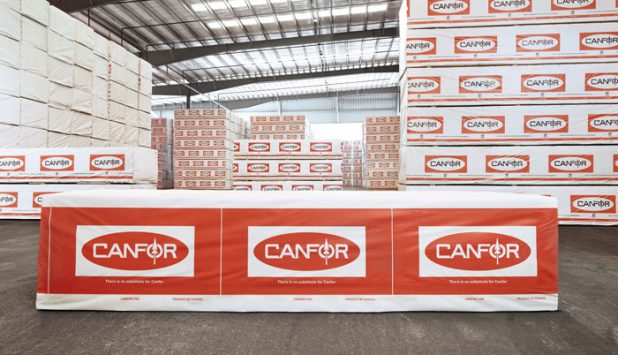 Canfor completes phased purchase agreement of Beadles and Balfour Lumber Companies