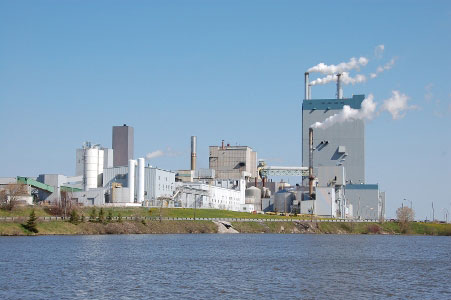 Ontario mill included in Clearwater Paper sale