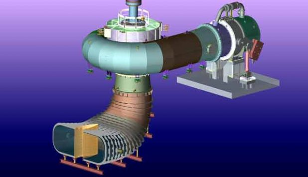ANDRITZ HYDRO to supply electro- and hydromechanical equipment for the Ñuble hydropower plant, Chile