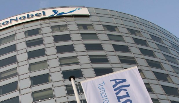 AkzoNobel to build €30 million Performance Coatings facility in Thailand