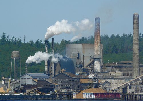 Crown Paper Group, Inc. to acquire Port Townsend Paper Mill