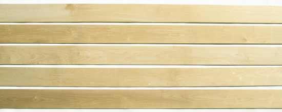 Södra raises the market price of birch sawn timber