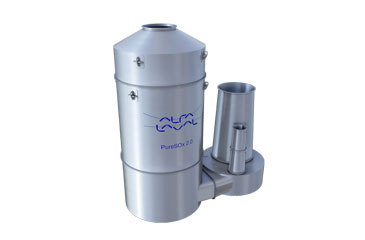 Class approvals and continued demand for the Alfa Laval PureSOx scrubber