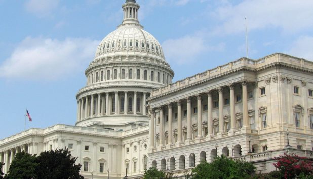 Forest Products employees hit Capitol Hill to share local impacts of Legislation and Regulations