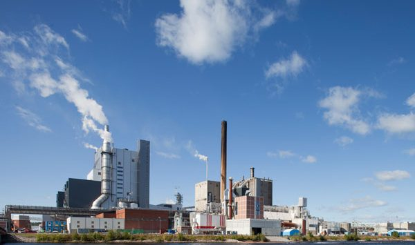 ANDRITZ to upgrade pulp drying line for Iggesund Paperboard, Sweden