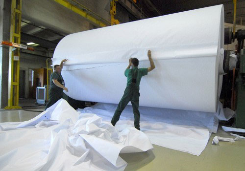Arctic Paper Group significantly improves financial results in 2014