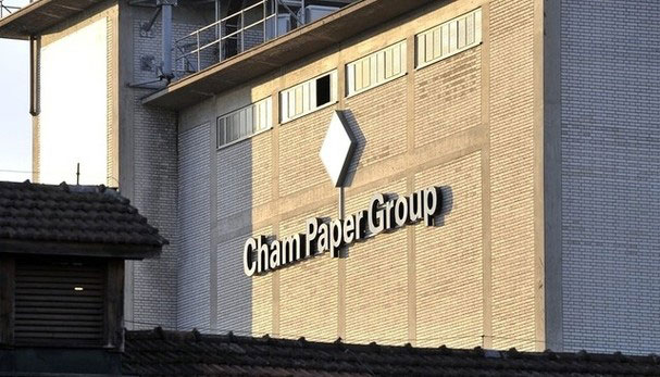FY 2014: Cham Paper Group achieves continued success