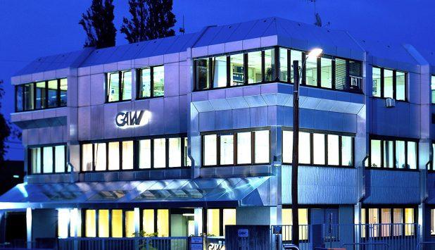 GAW order at Mayr-Melnhof Frohnleiten