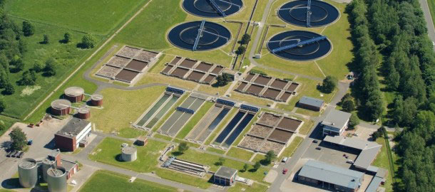 IBC offers training about water management