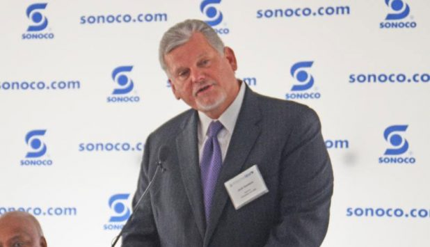 Sonoco signs agreement to acquire majority stake in Brazilian Flexible Packaging Company