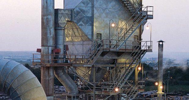 New water treatment plant at Lecta's Zaragoza Mill
