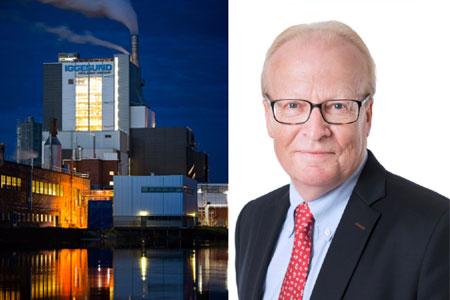 Iggesund further reduces carbon emissions