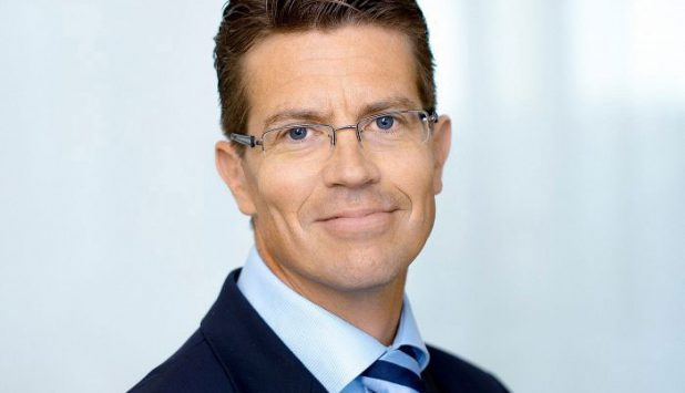 Petri Helsky starts as the CEO of Metsä Tissue on 16 April