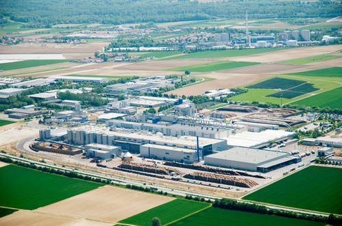 OECD concludes assessment of closure of UPM Docelles mill