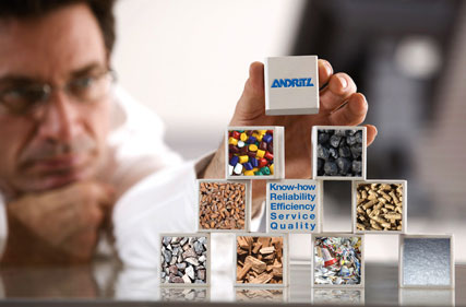 ANDRITZ reports favorable 2014 business year