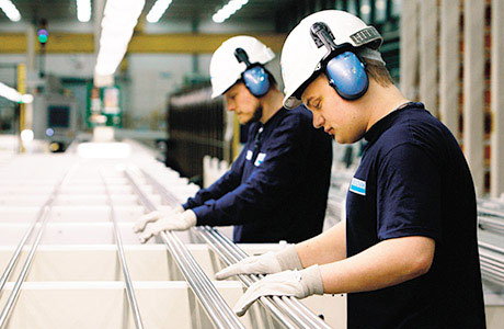 Sandvik Materials Technology composite tubes prevent loss of production time at eucalyptus pulp mill in Uruguay
