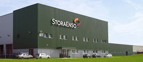 Stora Enso preannounces its third quarter 2015 sales and operational EBIT