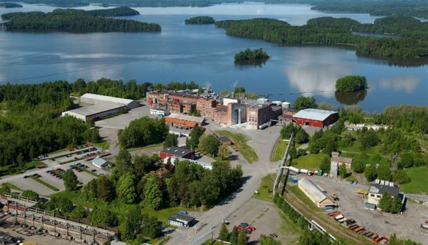 Mondi to close Lohja specialty kraft paper mill