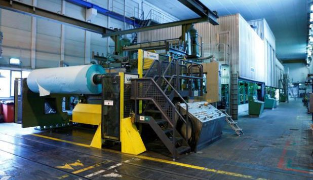 Cham Paper Group to increase prices
