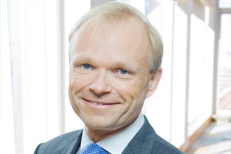 Pekka Lundmark resigns from the Board of Directors of Valmet Corporation