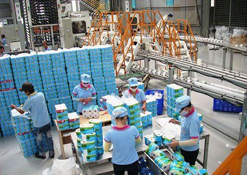 Saigon Paper announces completion of $116 million paper mill expansion