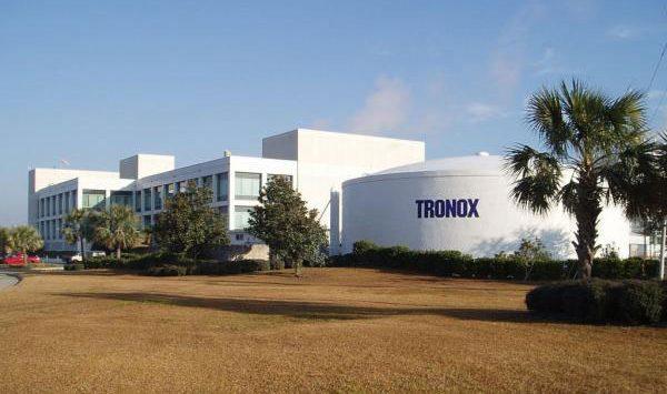 Tronox announces closing of Alkali Chemicals acquisition