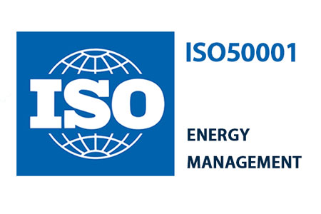 Papertech achieves ISO 50001 certification