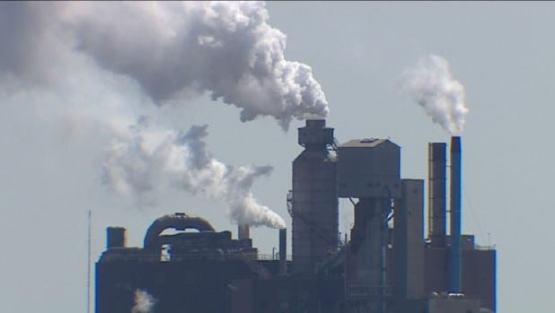 Northern Pulp to shut Boat Harbour waste treatment plant in 2020