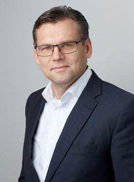 Change in Valmet's Executive Team