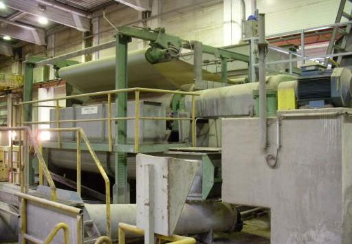 Cellwood Machinery to supply Pulper upgrades for Metsä Board's Husum mill in Sweden