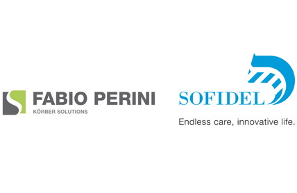 Partnership in R&D between Fabio Perini SpA and the Sofidel Group