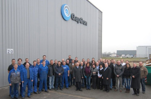Germany's GapCon and Fomat enter into long-term cooperation agreement