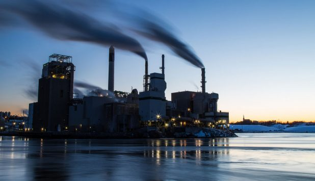 Irving Pulp and Paper awards five contracts in April