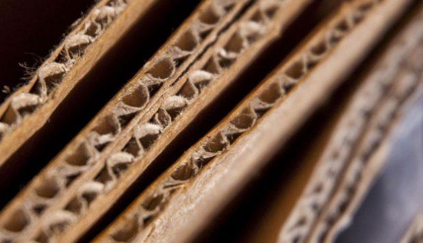 Grigeo Grigiškės completes modernization of its corrugated cardboard line