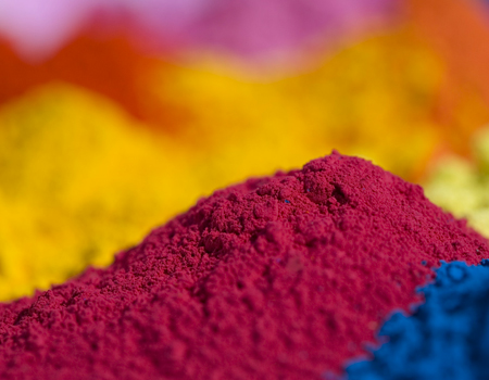 BASF to set up new global business unit combining all pigments activities
