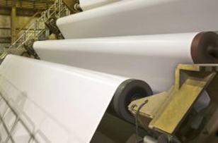 U.S. Probe Finds Some Canadian Paper Imports Subsidized, Sets Duties