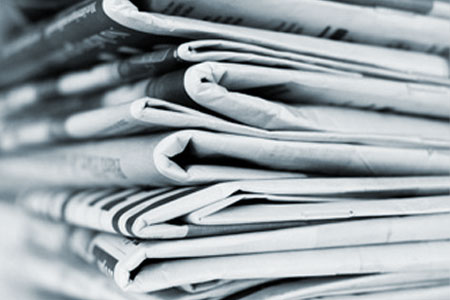 UPM closes 130,000 tonnes of newsprint capacity in France
