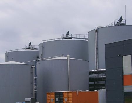 Norske Skog plans to build biogas facilities