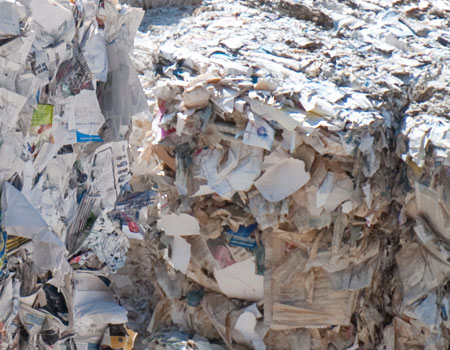 Sappi announces sale of Enstra Mill recycled packaging paper business to Corruseal Group