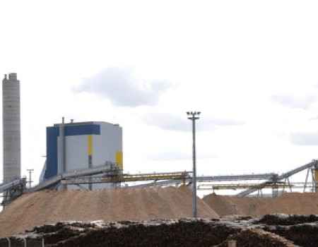 UPM has certified all its European pulp and paper mills