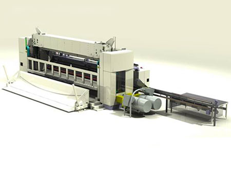 Valmet to supply winding technology for Parenco's paper machine grade conversion rebuild