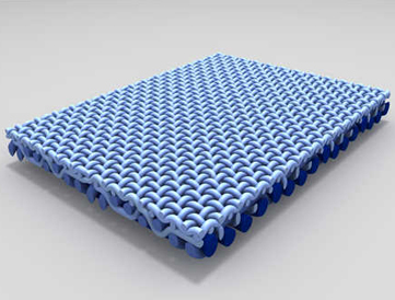 Voith: multiform ir and multiform ic forming fabrics launched worldwide