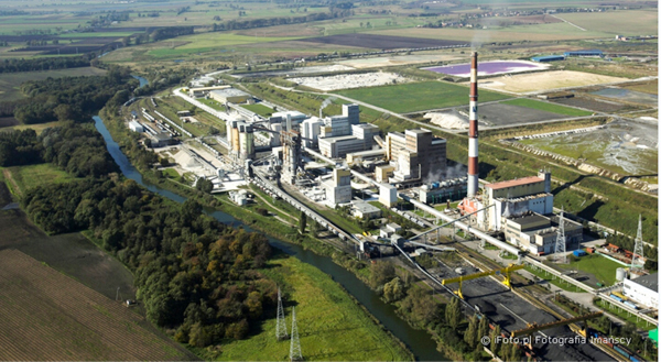Valmet to supply a flue gas desulphurization and denitrification installation for CIECH Soda Polska S.A.