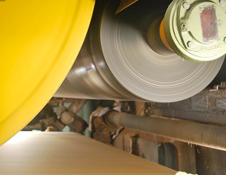 Stoppage of Paper Machine 1 in Dueñas due to strategic plan investment